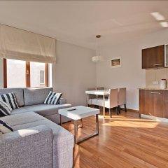 Апартаменты Imperial Apartments - Martini Сопот комната для гостей фото 3