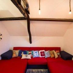 Отель Ribeira flats mygod комната для гостей