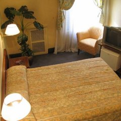 Castelar Hotel Spa комната для гостей фото 2