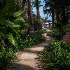 Отель Thavorn Beach Village Resort & Spa Phuket фото 16