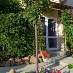 Гостиница Guest House Akbal-Akhau Building 1 фото 9