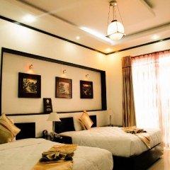 Bach Ma Hotel комната для гостей фото 4