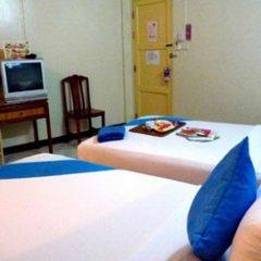 Отель Sawasdee Khaosan Inn Бангкок детские мероприятия фото 2
