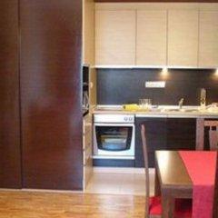 Апартаменты Apartment Gurguliat Sofia София в номере