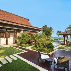 Отель The St. Regis Sanya Yalong Bay Resort – Villas фото 8