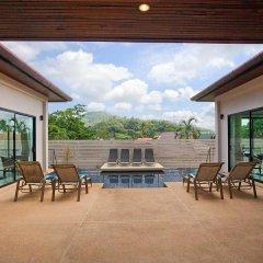Отель Villa Kaimook Andaman фото 10