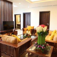 Отель NCC Garden Villas интерьер отеля фото 2