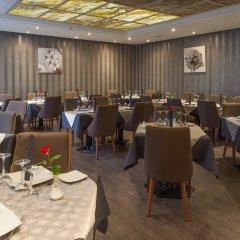 Отель Best Western Hotel Toubkal Марокко, Касабланка - 1 отзыв об отеле, цены и фото номеров - забронировать отель Best Western Hotel Toubkal онлайн помещение для мероприятий