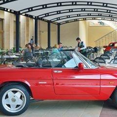 Sol Nessebar Bay Hotel - Все включено парковка