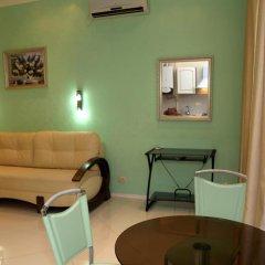Апартаменты Apartments De ribas Одесса комната для гостей фото 5