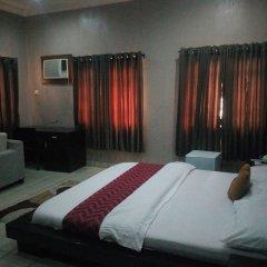 Отель Peak Court Hotels комната для гостей фото 4
