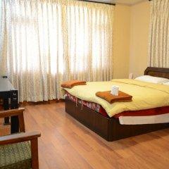 Отель Ganesh Himal Непал, Катманду - отзывы, цены и фото номеров - забронировать отель Ganesh Himal онлайн удобства в номере фото 2