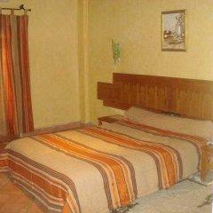 Отель Kasbah Lamrani Марокко, Уарзазат - отзывы, цены и фото номеров - забронировать отель Kasbah Lamrani онлайн комната для гостей