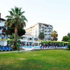 Diamond Sea Hotel Турция, Сиде - отзывы, цены и фото номеров - забронировать отель Diamond Sea Hotel онлайн помещение для мероприятий фото 2