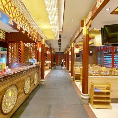 Shenzhen Renshanheng Hotel Шэньчжэнь гостиничный бар