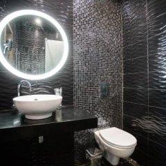 Hotel LogHouse ванная фото 2