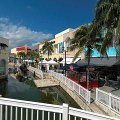 Отель Paradisus by Meliá Cancun - All Inclusive Мексика, Канкун - 8 отзывов об отеле, цены и фото номеров - забронировать отель Paradisus by Meliá Cancun - All Inclusive онлайн балкон