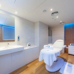 Отель Talayot ванная