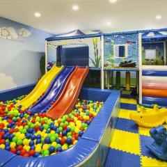Отель Somerset Xu Hui Shanghai детские мероприятия