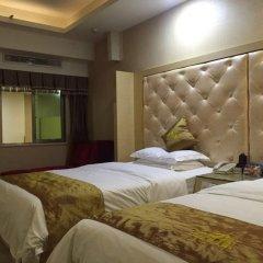 Shenzhen Weiyali Hotel Шэньчжэнь комната для гостей фото 5
