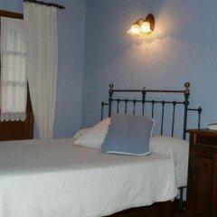Отель El Caserío Камалено комната для гостей