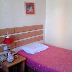 Отель Home Inn детские мероприятия