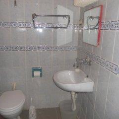 Surucu Otel Турция, Стамбул - отзывы, цены и фото номеров - забронировать отель Surucu Otel онлайн ванная