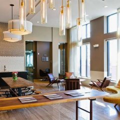 Отель Madox США, Джерси - отзывы, цены и фото номеров - забронировать отель Madox онлайн интерьер отеля