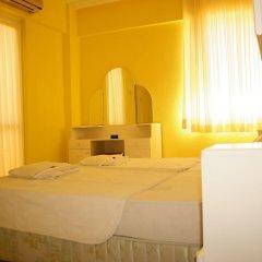 Meryem Ana Hotel Турция, Алтинкум - отзывы, цены и фото номеров - забронировать отель Meryem Ana Hotel онлайн комната для гостей фото 4