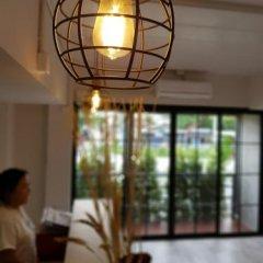 Отель Kailub Rooms Бангкок спортивное сооружение