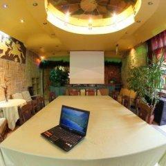 Hotel Amazonka Гданьск помещение для мероприятий