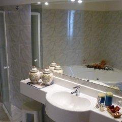 Hotel In Sylvis Ceggia ванная