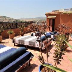 Отель Riad Razane Марокко, Фес - отзывы, цены и фото номеров - забронировать отель Riad Razane онлайн фото 12
