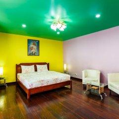 Отель Pailin Villa Phuket комната для гостей фото 3