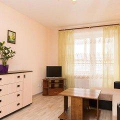 Апартаменты Apartments Aliance Екатеринбург комната для гостей