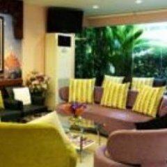 Отель Vista Residence Bangkok Бангкок питание фото 2