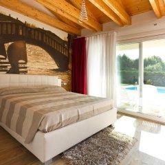 Отель B&B Venice Casanova Италия, Лимена - отзывы, цены и фото номеров - забронировать отель B&B Venice Casanova онлайн комната для гостей фото 2
