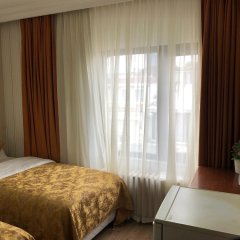 Falcon Hotel комната для гостей
