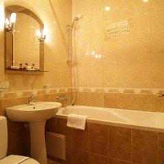 Гостиничный комплекс Киев ванная