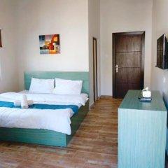 Отель Sydney Hostel Иордания, Амман - отзывы, цены и фото номеров - забронировать отель Sydney Hostel онлайн комната для гостей фото 4