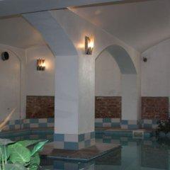 Отель Villa De Baron Германия, Дрезден - отзывы, цены и фото номеров - забронировать отель Villa De Baron онлайн бассейн фото 2