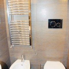 Отель Loft Panieri ванная