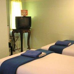 Отель Sawasdee Smile Inn Hotel Таиланд, Бангкок - отзывы, цены и фото номеров - забронировать отель Sawasdee Smile Inn Hotel онлайн приотельная территория