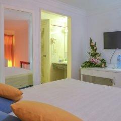 Отель Be Live Las Morlas All Inclusive комната для гостей фото 3