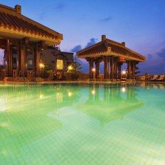 Imperial Hotel Hue бассейн фото 3