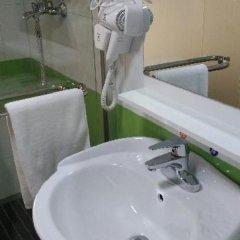 Отель 7 Days Inn Chongqing Bishan Yingjia Tianxia Business Street Branch ванная фото 2