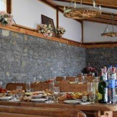 Отель Tsarska Dolina Каменец-Подольский питание
