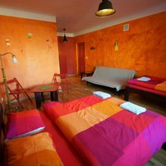 El Hostel сауна
