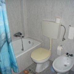 Отель Pensão Pérola da Baixa ванная