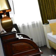 Hotel Domspitzen спа фото 2